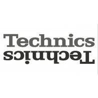 Logo of Technics