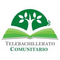 Logo of Telebachillerato Comunitario