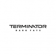 Logo of Terminator: Dark Fate