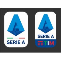 Serie A Brands Of The World Download Vector Logos And Logotypes