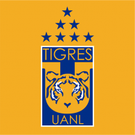 Logo of Tigres de la UANL