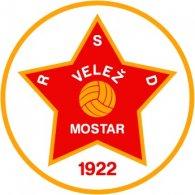 Logo of RSD Velez Mostar