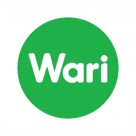 Logo of WARI