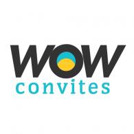 Logo of WOW Convites
