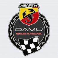 Logo of Damu Abarth