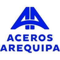 Logo of aceros arequipa logo
