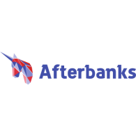 Logo of Afterbanks. PSD2 API