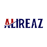 Logo of ALIREAZ