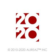 Logo of ALIREAZ