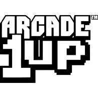 Logo of Arcade 1Up