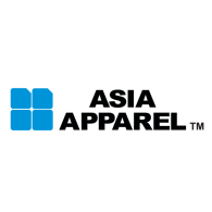 Logo of Asia Apparel Logo