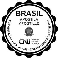 Logo of Convenção de Haia