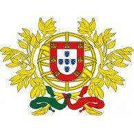 Logo of Brasão de Armas Portugal