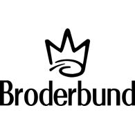 Logo of Brøderbund