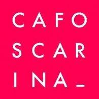 Logo of Cafoscarina