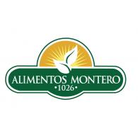 Logo of Alimentos Montero