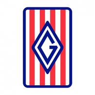 Logo of Club Guadalajara (1917-1923)