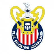 Logo of Chivas Rayadas (1956-65)