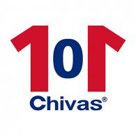 Logo of Chivas Rayadas 101
