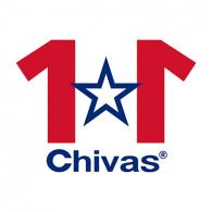Logo of Chivas Rayadas (11 ligas)
