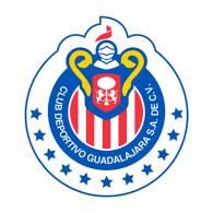 Logo of Chivas (2009)