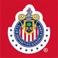 Logo of Chivas Rayadas del Guadalajara (campeón 2017)