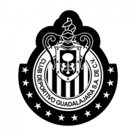 Logo of Chivas Rayadas (2017)