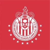 Logo of Guadalajara (2017)