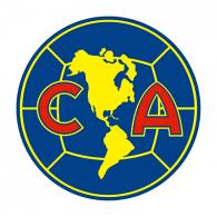 Logo of América (1992-2007)