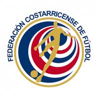 Logo of Selección de Fútbol de Costa Rica