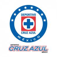 Logo of Máquina Celeste del Cruz Azul