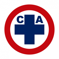 Logo of Cruz Azul (1927)