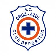 Logo of Cruz Azul (1964-71)