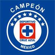 Logo of Cruz Azul campeón (1998)