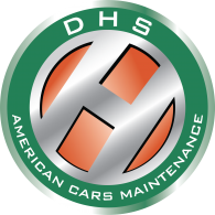 Logo of DHS American Cars Maintenance