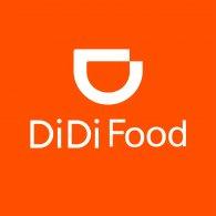 Logo of Didi food