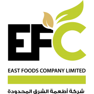 Logo of East Foods Company Limited