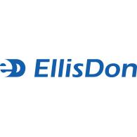 Logo of EllisDon