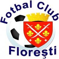Logo of FC Floresti