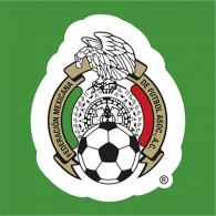 Logo of Federación Mexicana de Futbol (FMF)