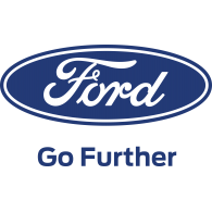 Logo of Ford Go Further