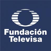 Logo of Fundación Televisa