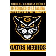 Logo of Gatos Negros Tec Laguna