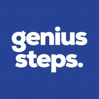 Logo of Genius Steps - Otomotiv Teknolojileri