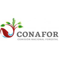 Logo of Conafor 2018-2024