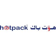 Logo of hotpack