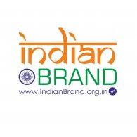 Logo of IndianBrand logo