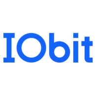 Logo of IObit