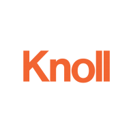 Logo of Knoll
