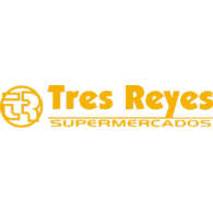 Logo of TRES REYES